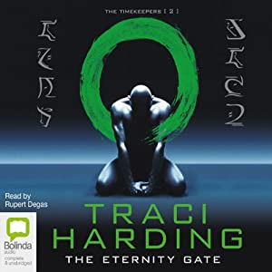 The Eternity Gate Audiobook