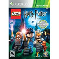 LEGO Harry Potter: Years 1-4 - Xbox 360