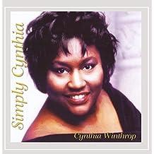 Simply Cynthia