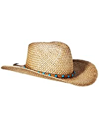 Scala Women's Pinch Front Moroca Hat