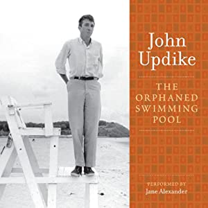 The Orphaned Swimming Pool Audiobook