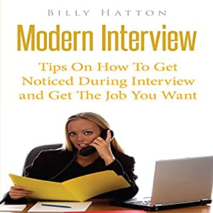 Modern Interview Audiobook
