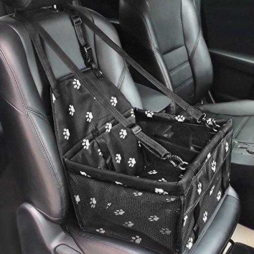 HIPPIH Dog Car Seats