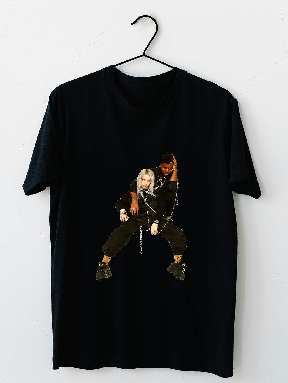 Lovely Billie Eilish Khalid Tshirt Swearter For