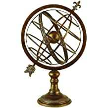 Deco 79 Armillary Sphere