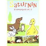 Saturnin et compagnie - Vol. 2