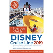 The Unofficial Guide to the Disney Cruise Line 2019