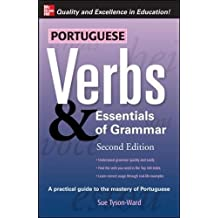 Portuguese Verbs & Essentials of Grammar 2E.