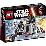 LEGO Star Wars First Order Battle Pack 75132