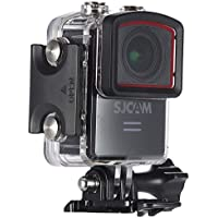 SJCAM M20 4K 1080P Full HD 16MP 166¡ãWide Angle Waterproof 30M WiFi Sports Action Camera - Black