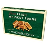 Finest Irish Whiskey Fudge 200G