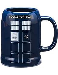 Doctor Who 20 Oz. Ceramic Stein 16079