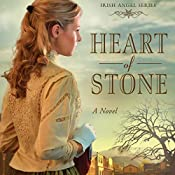 Heart of Stone: Irish Angel Series | Jill Marie Landis