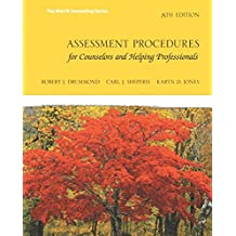 Assessment Procedures for Counselors and Helping Professionals (Merrill Counselling)