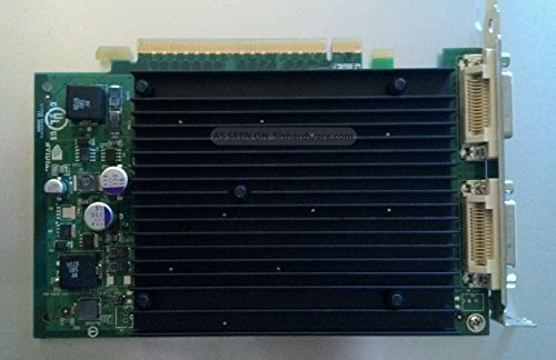 256mb Nvidia Quadro Nvs 440 - PNY VCQ440NVS-PCX16-PB Pny Nvidia Quadro Nvs 440 (vcq440nvs - Pcx16 - Pb) 256 Mb Pci Express