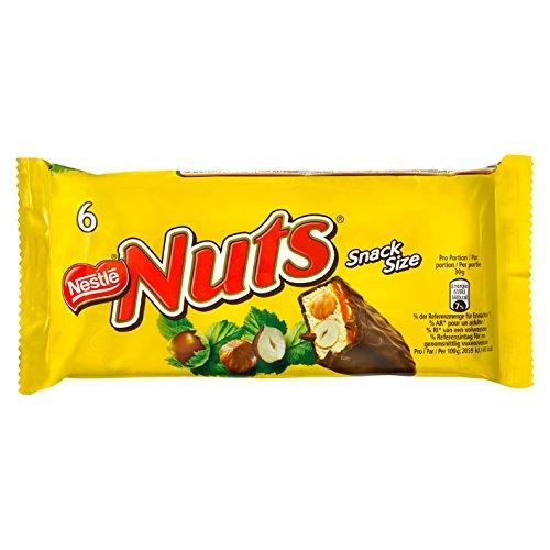 nestle swiss chocolate - 7