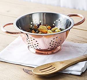 Palais Dinnerware 'Passoire' Collection, Stainless Steel Colander