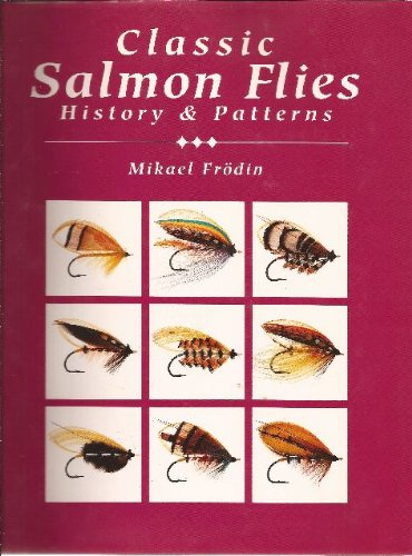 Classic Salmon Flies