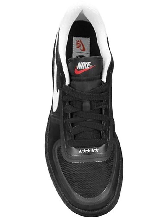 new style 0076b 24ea1 Amazon.com  NIKE MENS FIELD GENERAL 82 SNEAKER Black - Footwear Sneakers 8   Everything Else