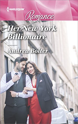 Her New York Billionaire by Andrea Bolter