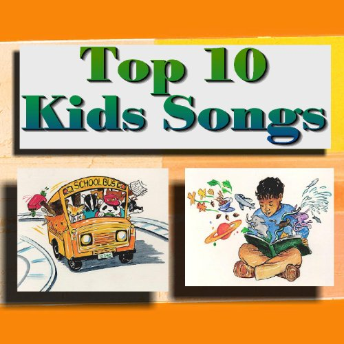 Pop & Squeeze (Dance Track for Kids) (Top 10 Pop Songs For Kids)