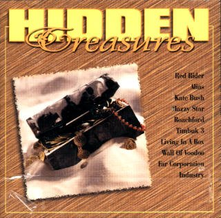 Hidden Treasures (Alias More Than Words Can Say compare prices)