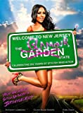 The Glamour State: Celebrating 225 Years of Stylish Innovation by Anthony Lombardi (2013-05-03)