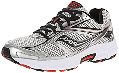Saucony Men's Cohesion 8 Running Shoe from Saucony