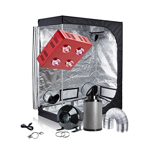 Diamond 16 Color Led Light Kit