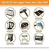 CHAFON 346WH Portable Power Station,UPS Emergency