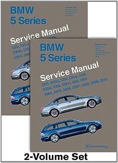 2007 bmw 760li repair and service manual