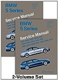 e61 service manual - BMW 5 Series (E60, E61) Service Manual: 2004, 2005, 2006, 2007, 2008, 2009, 2010