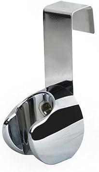 Homedec Bidet Sprayer Holder Toilet Bathroom Attachment Hanging Bracket For Handheld Shower Wand Diaper Sprayer 1pc Amazon Com
