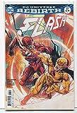 #9: The Flash #27 NM Rebirth DC MD15