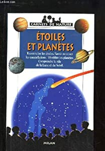 """Afficher """"Étoiles et planètes"""""""