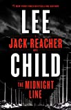 The Midnight Line: A Jack Reacher Novel Book Cover