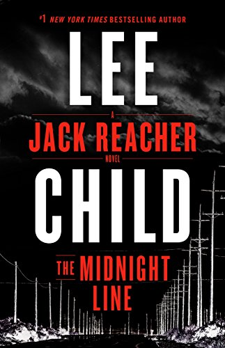 lee childs jack reacher series - 2
