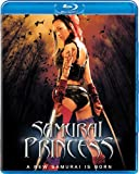Samurai Princess [Blu-ray]