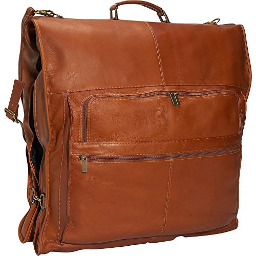david-king-co-48-inch-garment-bag-tan-one-size