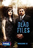 Buy The Dead Files Volume 5