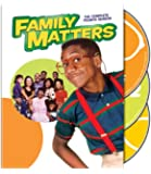 Family Matters: The Complete Fourth Season [Import]