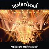 NO SLEEP TIL HAMMERSMITH +7(reissue)