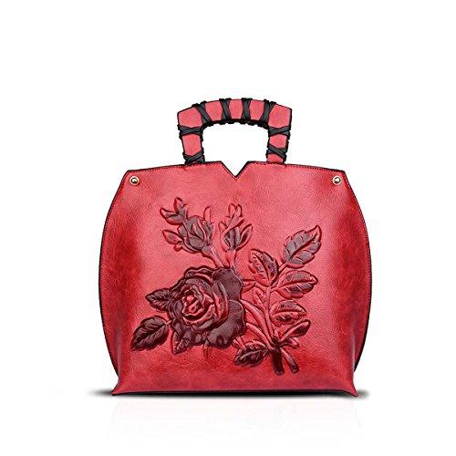 df1bc066f9 A Viaggio Borsa Nicole Borsetta Piccola Arancia Da amp;doris Bag Pu  Impermeabile Donna B Crossbody ...