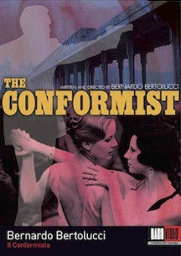 DVD : The Conformist