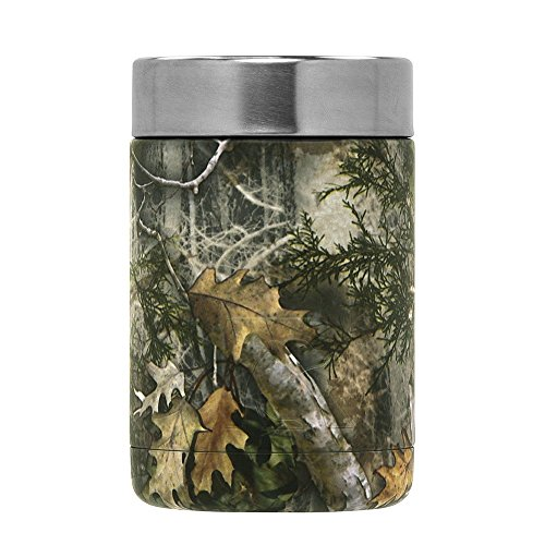 RTIC 301 Double Wall Vacuum Insulated Can Cooler, 12 oz, Kanati Camo