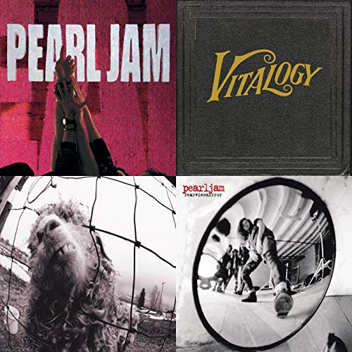 Best of Pearl Jam