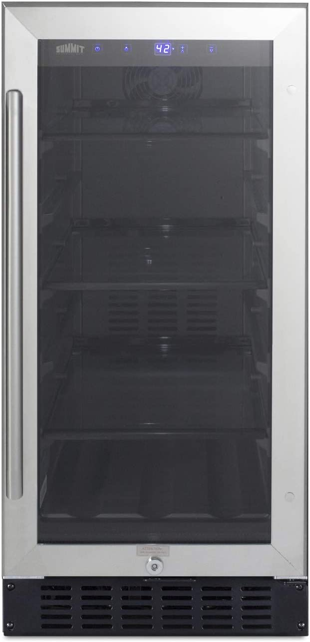 Summit Appliance ALBV15 ADA Compliant 15
