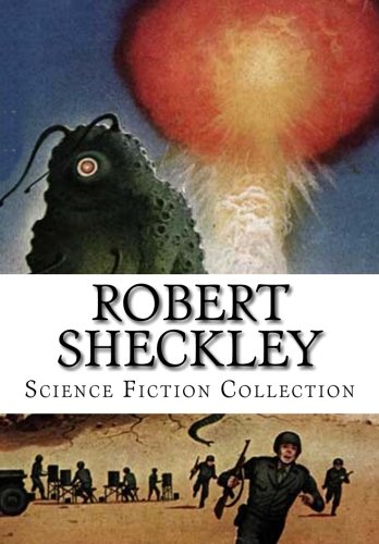Robert Sheckley,  Science Fiction Collection
