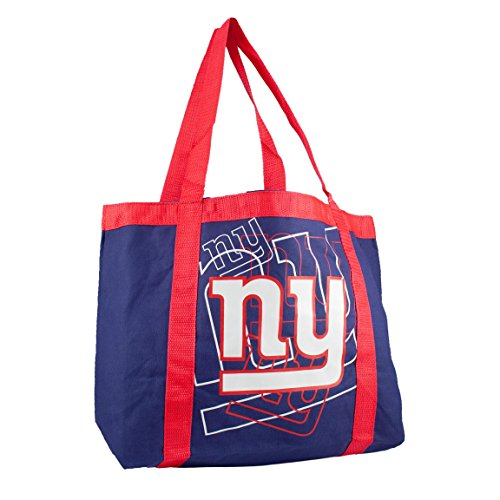 Littlearth NFL Team Tailgate Tote Bag (New York Giants)