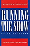 img - for Running the Show: 21 Years of London Weekend Television book / textbook / text book
